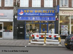 New Goldlite Professional Drycleaners image