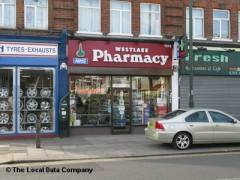 Westlake Pharmacy, exterior picture