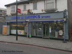 Food & Drinks Store image