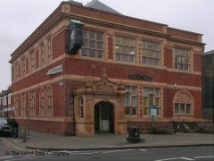 Tooting Library image