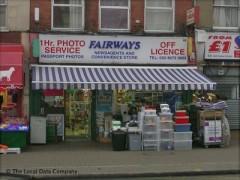 Fairways image