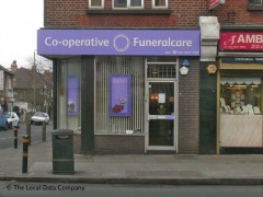 Co-Op Funeral Services image