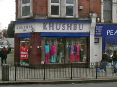 Khushbu image