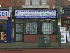 Kayem Travel Services image