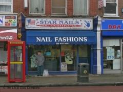 American Star Nails image