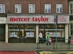 Mercer Taylor image