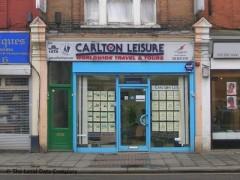 Carlton Leisure image