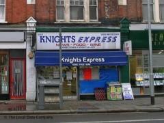 Knights Express image
