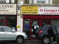 Global Exchange image
