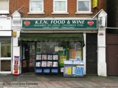 K T N Food & Wine image