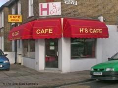 H's Cafe image
