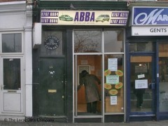 Abba, exterior picture