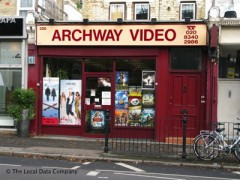 Archway Video image
