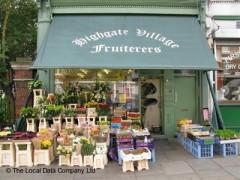 Highgate Village Fruiterers image