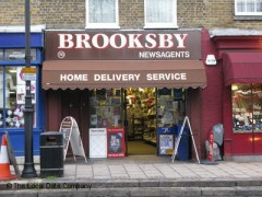 Brooksby image