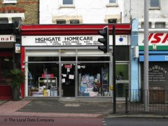 Highgate Homecare image