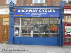 Archway Cycles image