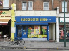 Blockbuster image