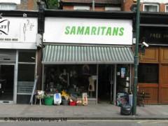 The Samaritans image
