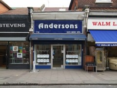 Andersons Estate Agents image