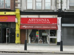 Abyssinia image