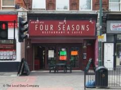 Vali's Four Seasons image