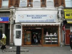 Bagel Delight Bakery image