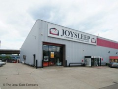 Joysleep, exterior picture