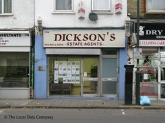 Dicksons Estate Agents image
