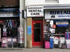 Queensway Dental & Cosmetic Centre image