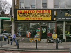 I A Auto Parts image