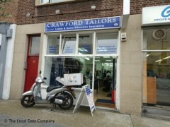 Crawford Tailors image