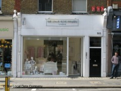 The Little White Company image