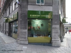 Harrods Estates, exterior picture