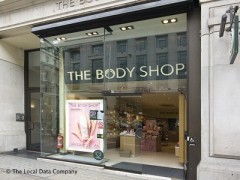 Body Shop, exterior picture