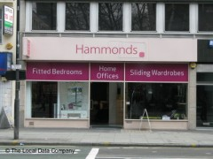 Hammonds 177 tottenham court road london furniture for Furniture tottenham court road