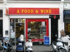 A Food & Wine image