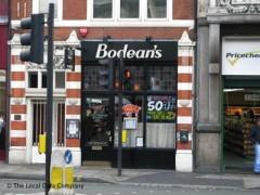 Bodean's BBQ image