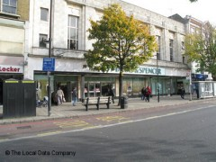 Marks & Spencer image
