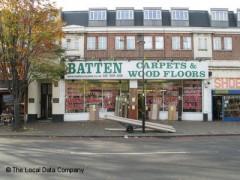 Batten Carpets image
