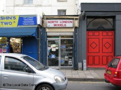North London Models, exterior picture