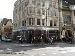 Pizzaexpress 232 238 Bishopsgate The City London Ec2m
