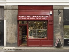 P W Constable Watch & Clock Repairs image