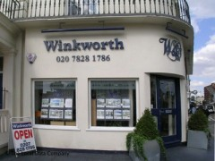 Winkworth Pimlico & Westminster, exterior picture