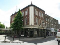 The Highbury Barn image