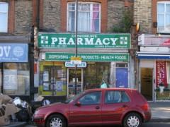 Dunsmure Pharmacy image