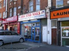 Lisa Star Nails image