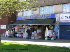 £1 Big Discount Store image