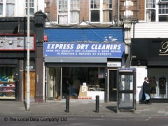 Express Dry Cleaners image