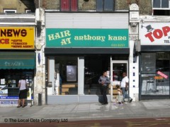 Hair At Anthony Kane, exterior picture